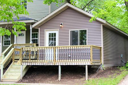 ERP Rental Properties Iowa City Home 1 Bedroom