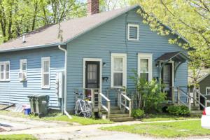 ERP Rental Properties Iowa City Home Studio