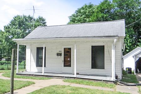 ERP Rental Properties Iowa City Home 2 Bedrooms